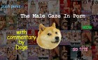 The Male Gaze In Porn (With Commentary By Doge)